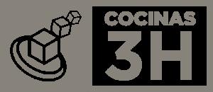 COCINAS 3H