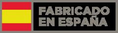 logotipo Fabricado en España
