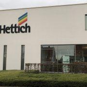 fachada fabrica hettich