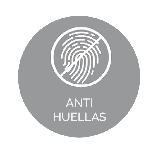Anti huellas - Tmatt
