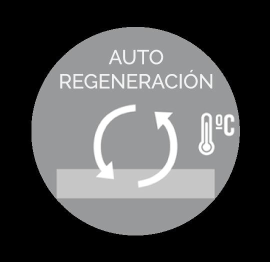 Auto regeneración - Tmatt