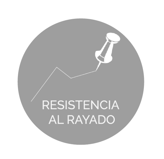 Resistencia al rayado - Tmatt