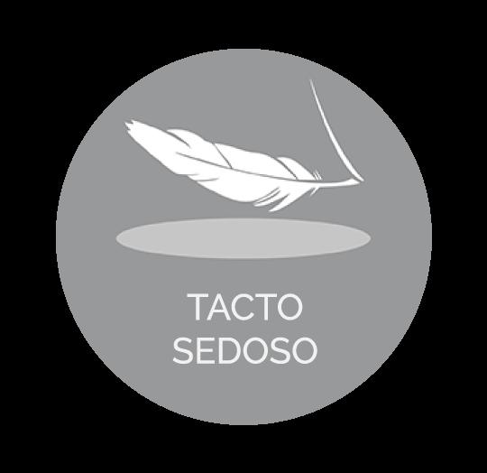Tacto sedoso - Tmatt