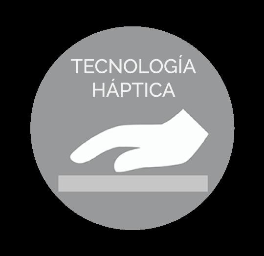 Tecnología háptica - Tmatt