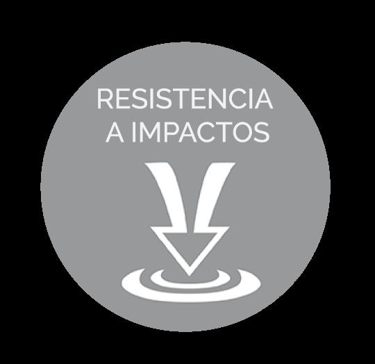 Resistencia a impactos - Tmatt