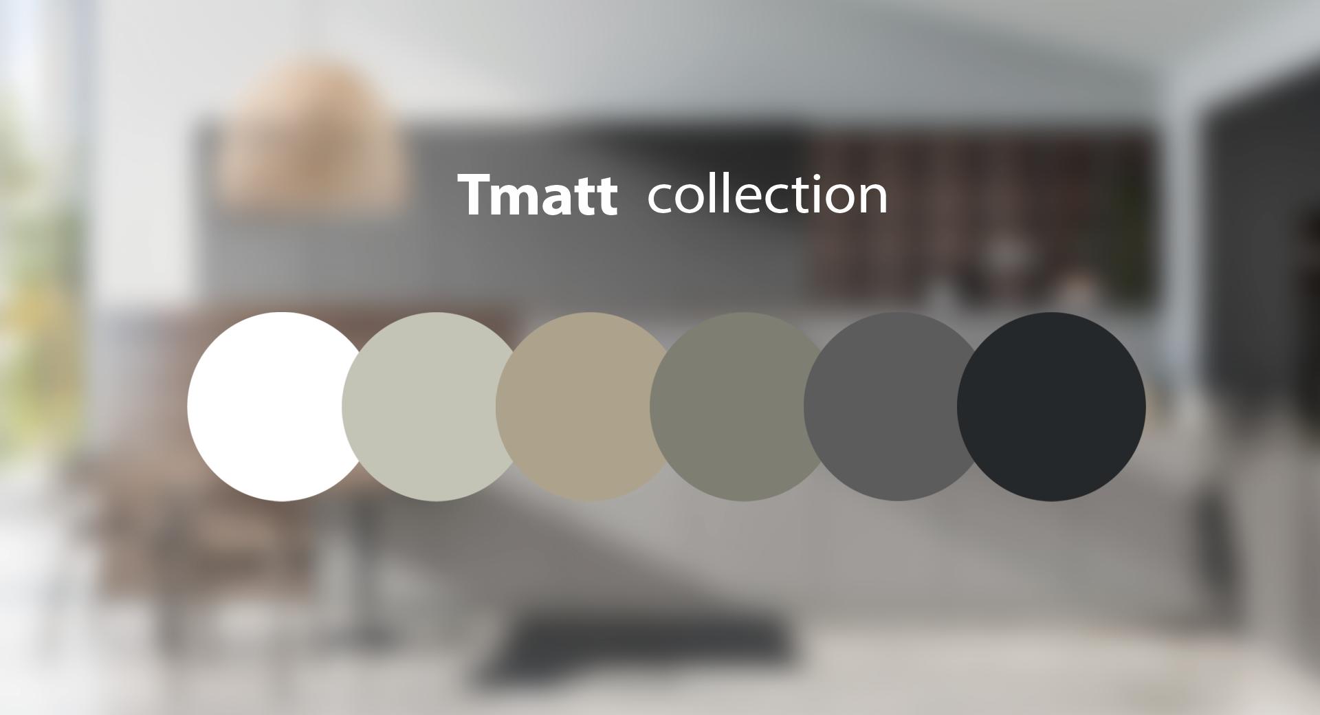 Colección Tmatt